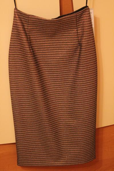 Параметры 42 размера юбки