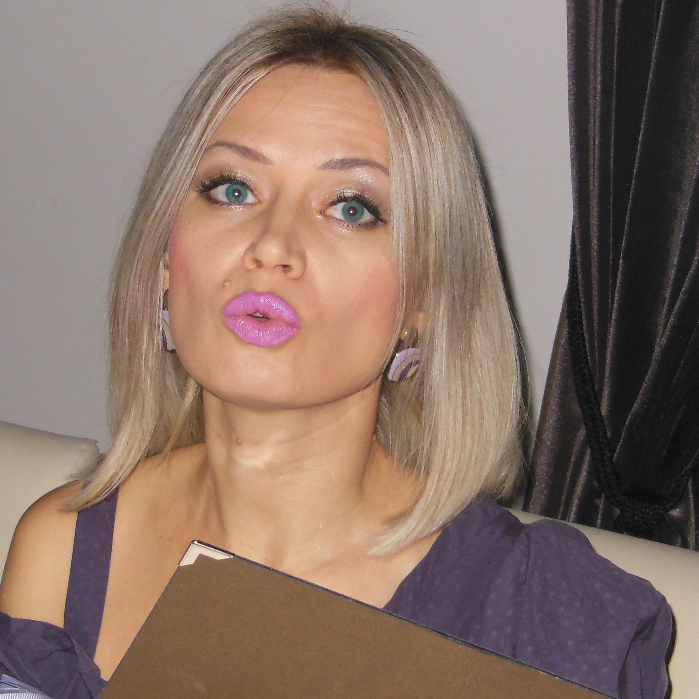 Карина Моя Москва