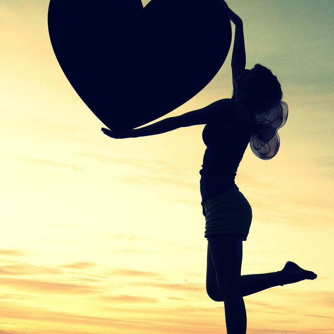 Фото на аву в контакте про любовь