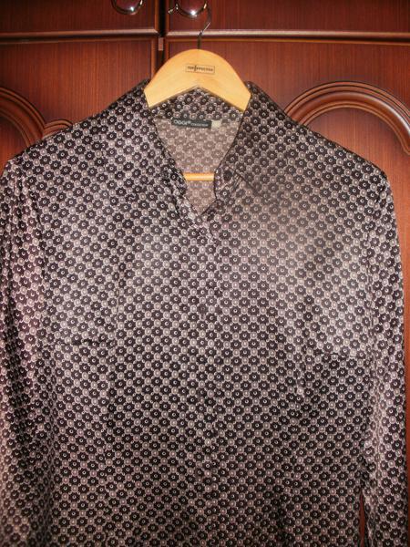 Объявление о продаже блузка фирмы mango в свердловской области на avito