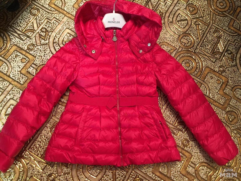 Монклер верхняя одежда summit jacket canada goose