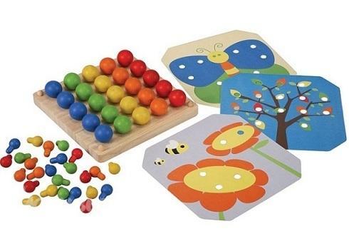 Plan Toys в дневнике пользователя Ирина(Djeco,GoGo,Larsen,Plan Toys) Для мам