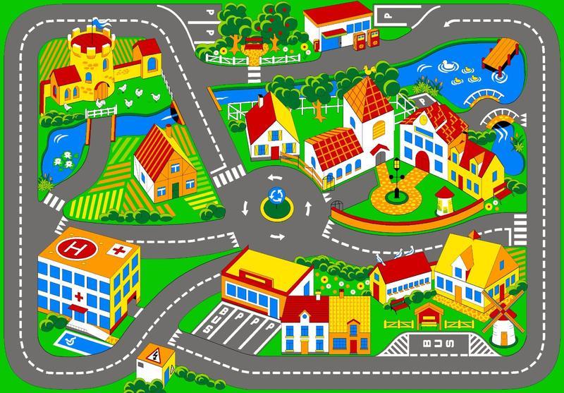 Игры где надо рисовать дорогу