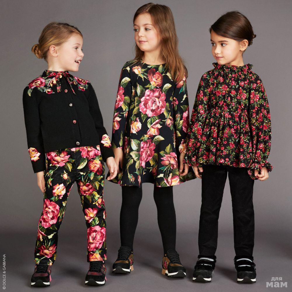 New kids fashion trends 1