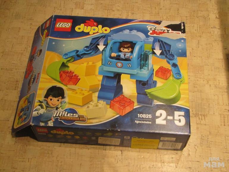 Лего Дупло 10825 за 300 руб. | Детские товары | Игрушки Ярмарка ...