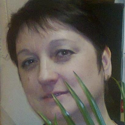 Марина Сальникова