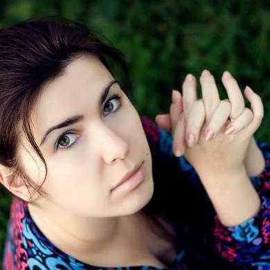 Ирина Архангельская