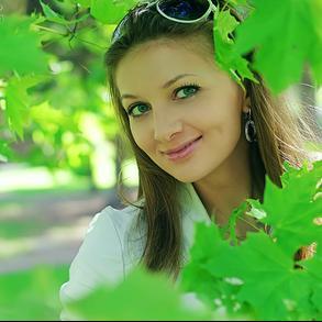 Екатерина Заика