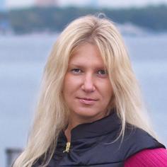 Ольга Гуськова