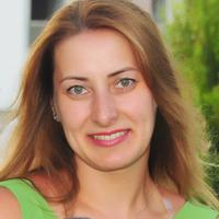 Елена Щучкина