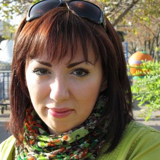 Ольга Тимохова