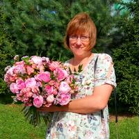 Татьяна Шкуратова