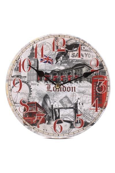 Английские часовые марки