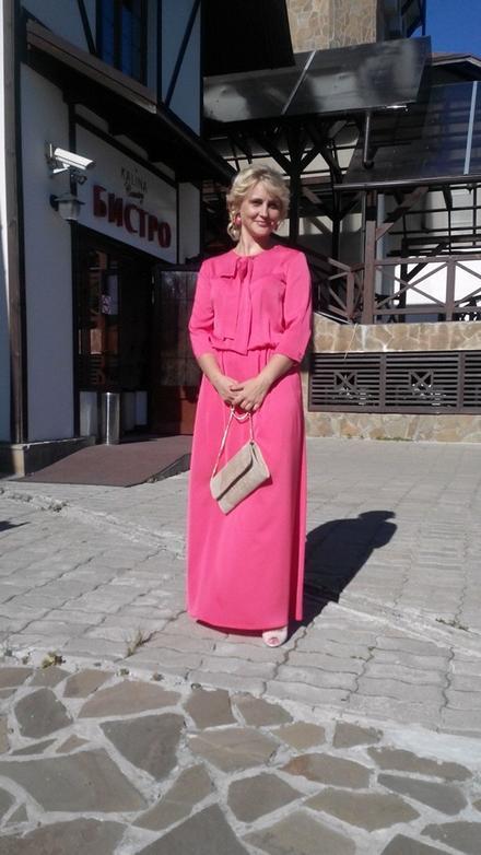Ольга Макушина