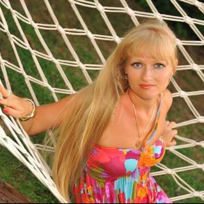 Марина Баева