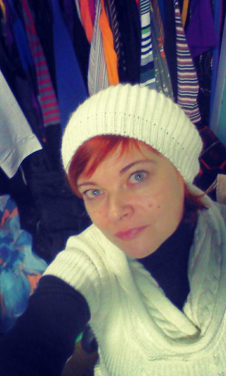 Наталья Андриянова