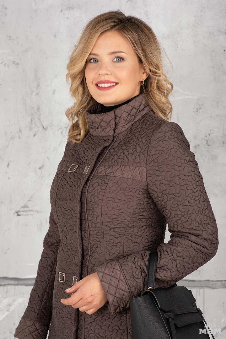 a512d011e27 ТМ «Brillare» - лидер на рынке производства модной и комфортной верхней женской  одежды. Специфика бренда состоит в создании красивых и элегантных изделий  из ...