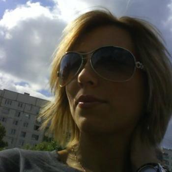 Елена Пахоменко