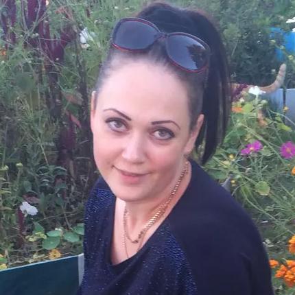 Натали Левина