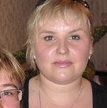 Marina Trifonova
