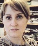 Наиля Альмиева