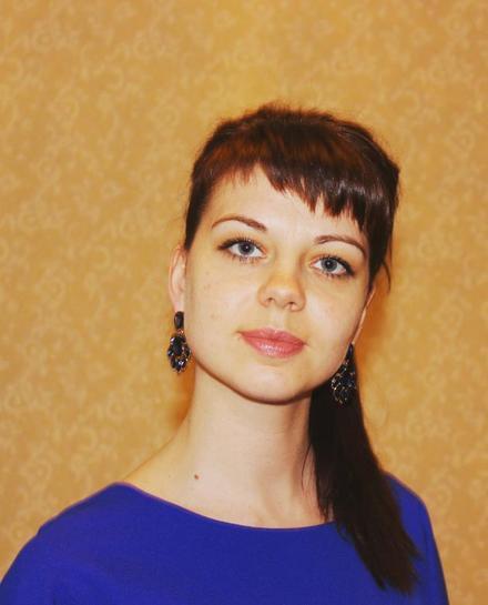 Алена Шуина