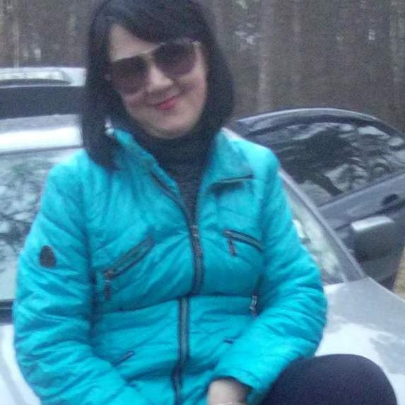 Дарья. Иванова
