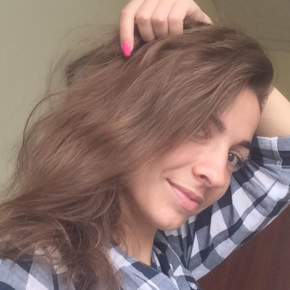 Анна Потапенко