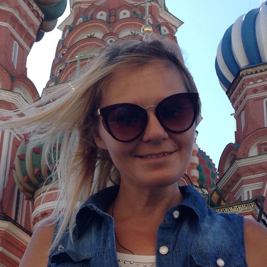 Оксана Кузнецова