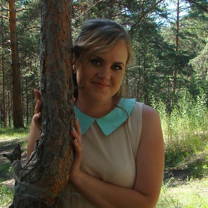 Катюша Виноградова