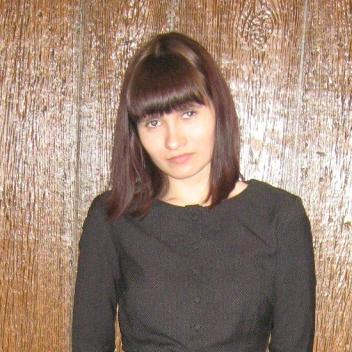 Танюшка Яшина