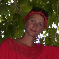 Оксана Гретченко