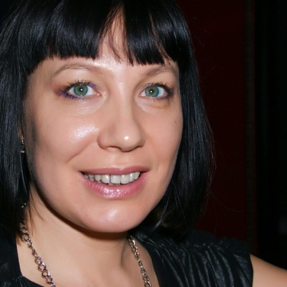 Татьяна Нарутто