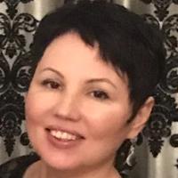 Вера Гордиенко