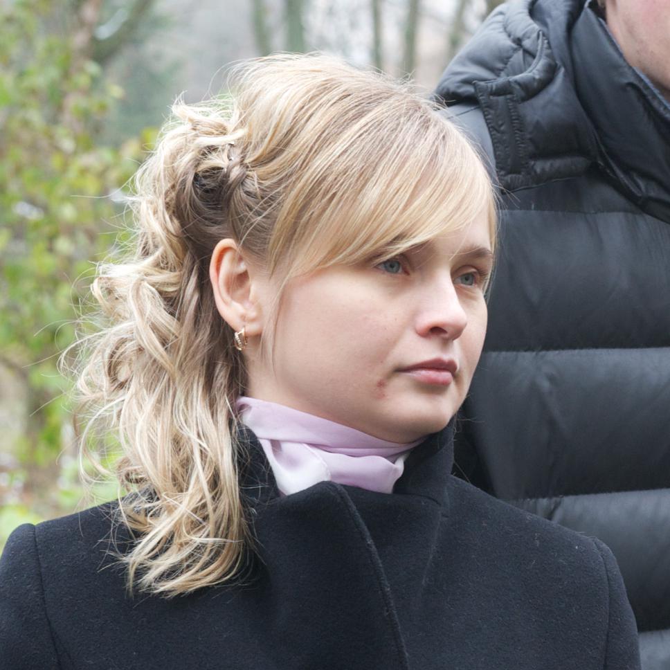 Елена Якименко