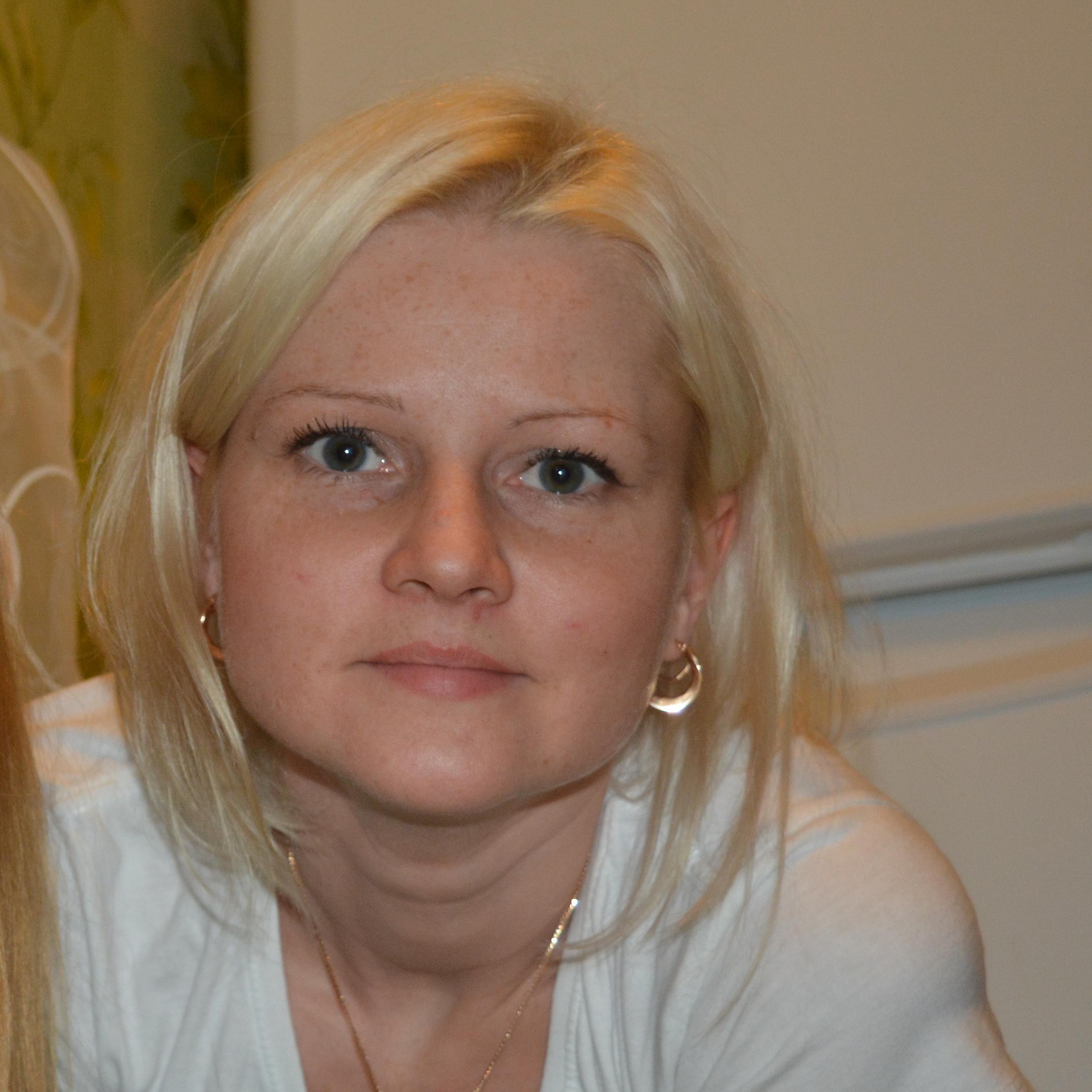 Юлия Путятина