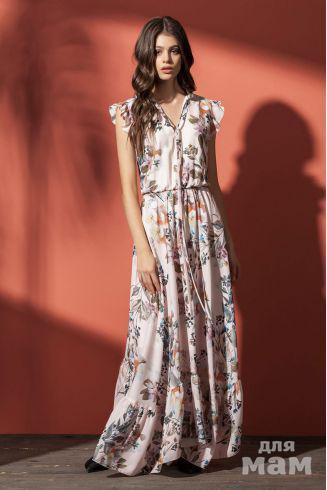 b2713fbe048535f Платье нова лайн 48 р. | Одежда | Женщинам | Ярмарка | Для мам