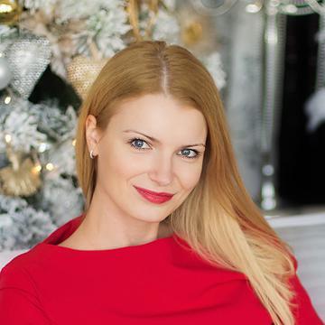 Елена Биляр