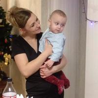 Елена Клёва (Мартынкина)