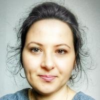 Наталья Зудинова