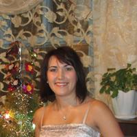 Олеся Антонова