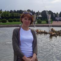 Наталья Захарова(мараховская)