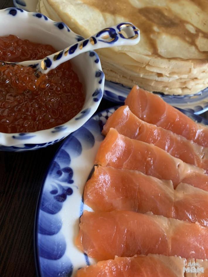 Рыба, икра, морепродукты - Икра: товары и цены Ашана на ...