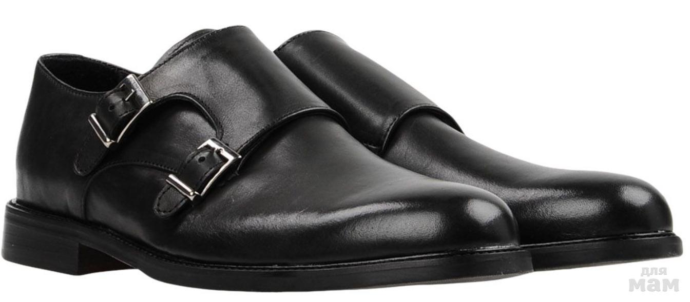 675fe09179cf Мужская обувь Thompson Италия Распродажа в дневнике пользователя ...