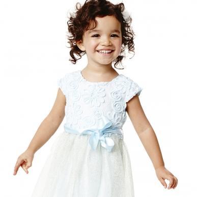 Алена, детская одежда из США