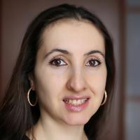 Nino Smirnova