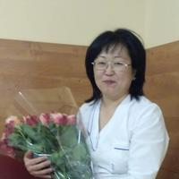Виктория Цой