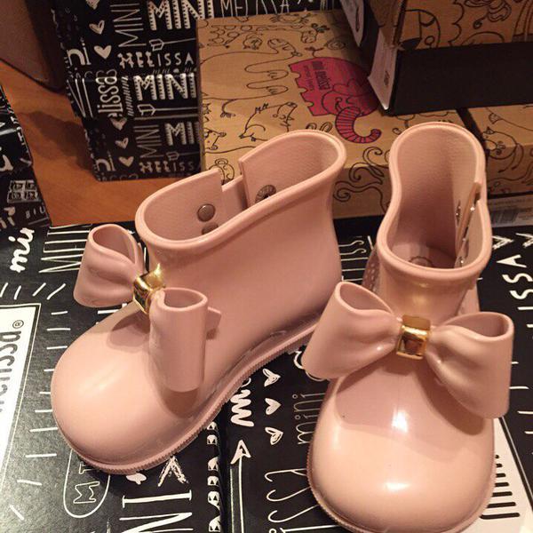 Обувь мини мелисса отзывы