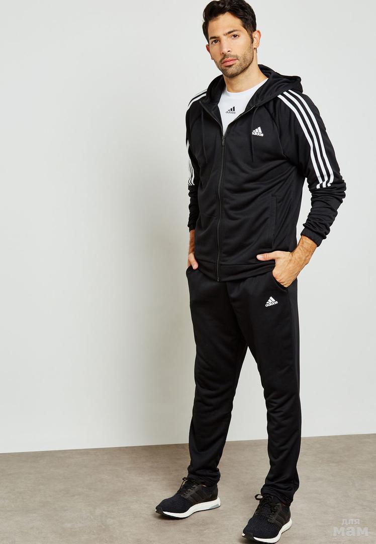 e9b03e8d НЕ ЗАБУДЬТЕ КУПИТЬ ПОДАРКИ!Классная скидка на мужской спортивный костюм из  премиальной линейки Adidas Originals!3990 руб. Мужской костюм Adidas Re- Focus ...