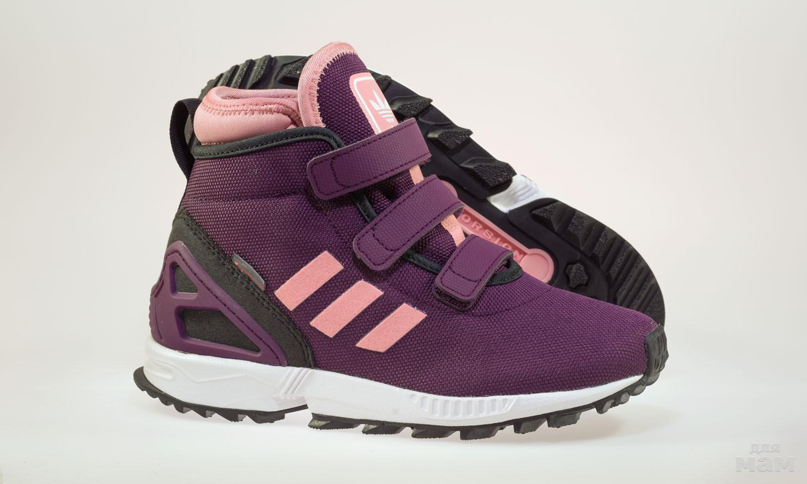 dba270bdbd70 Детская ЗИМНЯЯ обувь adidas reebok остатки сладки)   Обувь ...